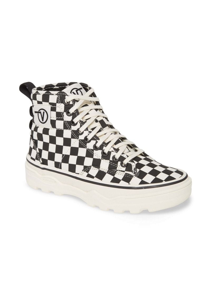 Vans UA Sentry High Top Sneaker (Women)
