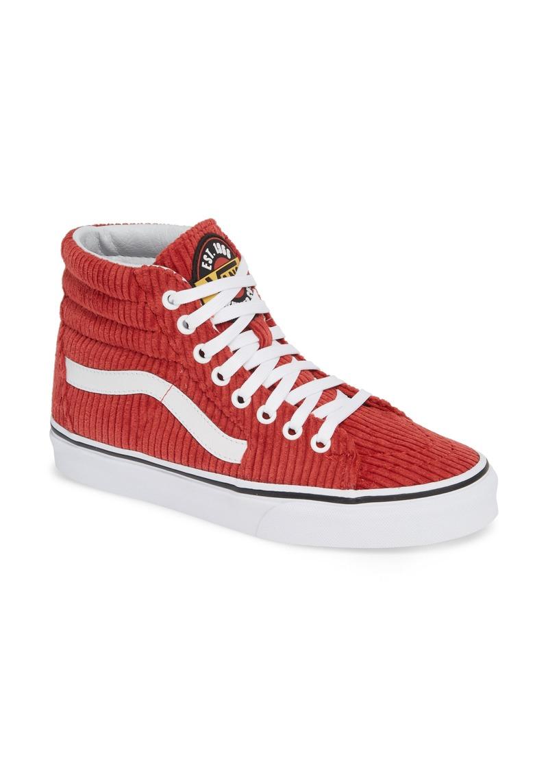 92f3c6d5fd Vans Vans UA Sk8-Hi Design Assembly Sneaker (Women)