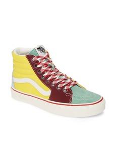Vans UA Sk8-Hi Frayed Sneaker (Women)
