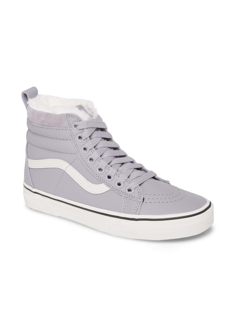 Vans Sk8-Hi MTE Weather Resistant High Top Sneaker (Women)