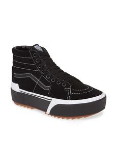 Vans UA Sk8-Hi Platform Sneaker (Women)