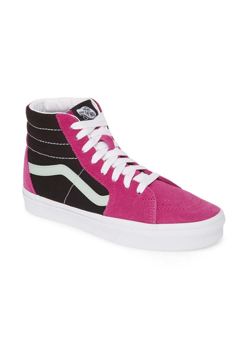Vans UA Sk8-Hi Vintage Sport Sneaker (Women)