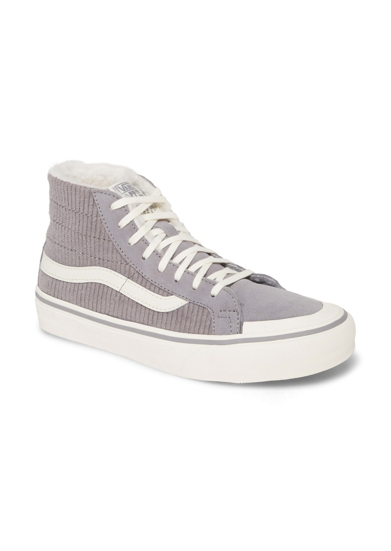 Vans UA Sk8 High Top Sneaker (Women)