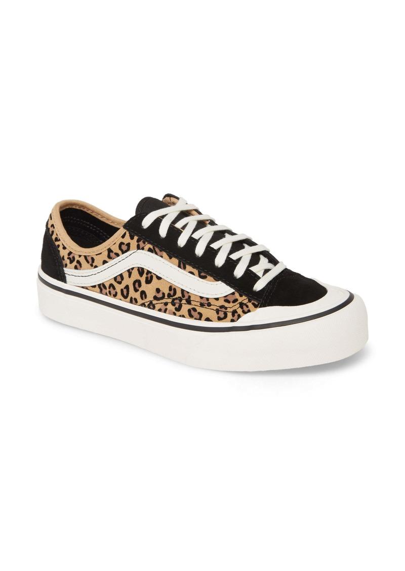Vans UA Style 36 Decon Sneaker (Women)