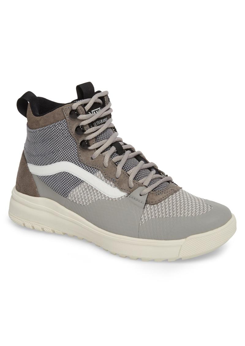 77fe35822c41 Vans Vans UltraRange DX High Top Sneaker (Men)