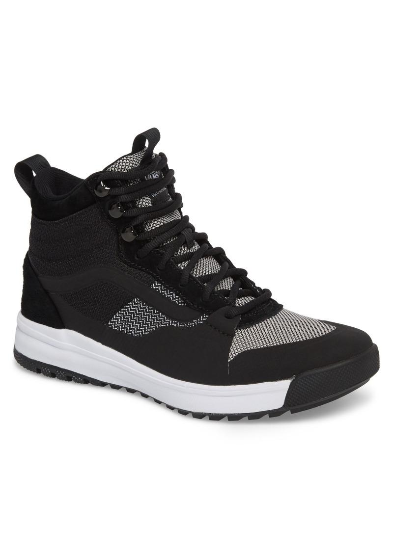 d60c5b2b5798 Vans Vans UltraRange DX Sneaker (Men)