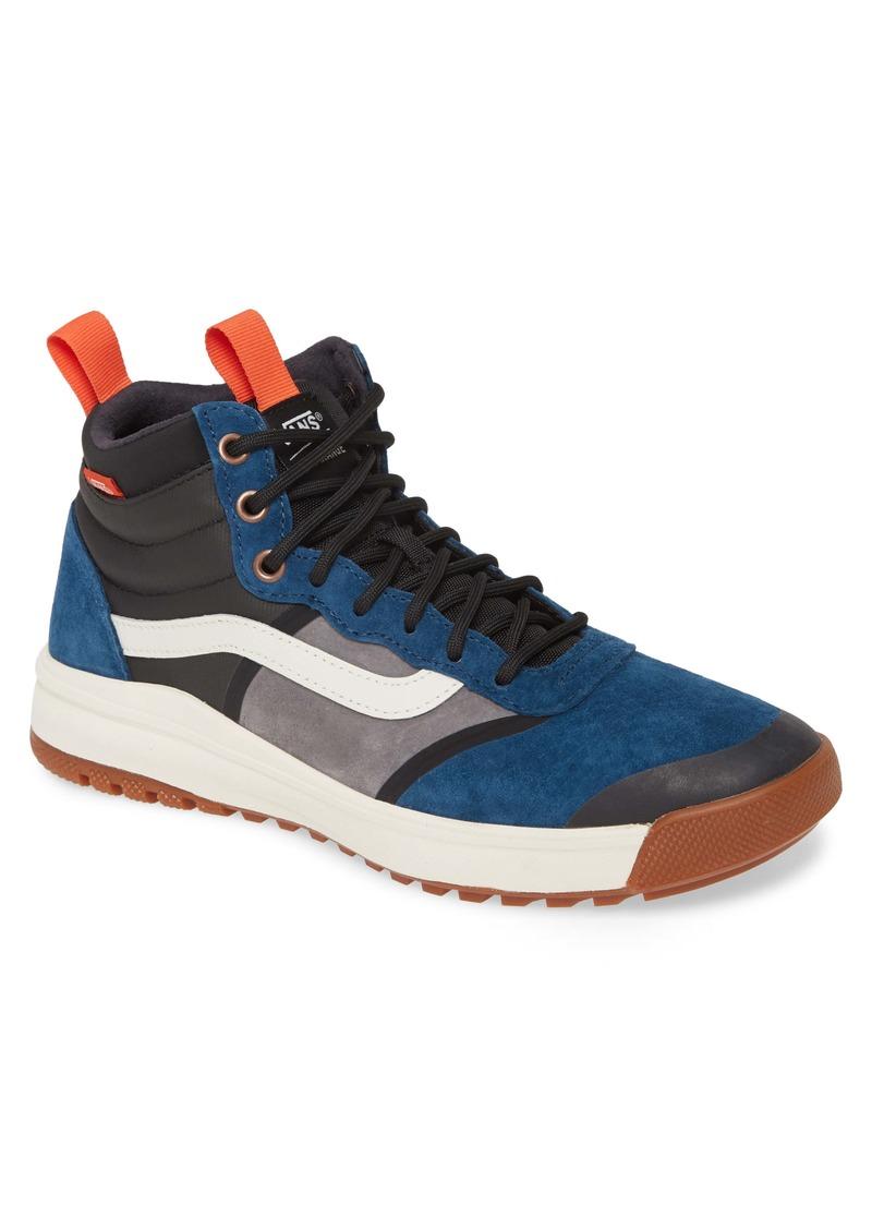 Vans UltraRange Hi DL MTE Sneaker (Male)