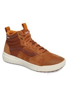 Vans Ultrarange Hi Sneaker (Men)