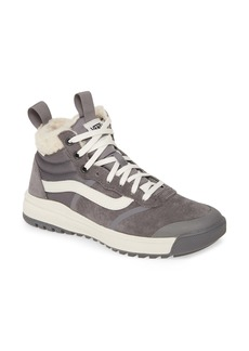 Vans UltraRange Mountain Edition Wool High Top Sneaker (Women)
