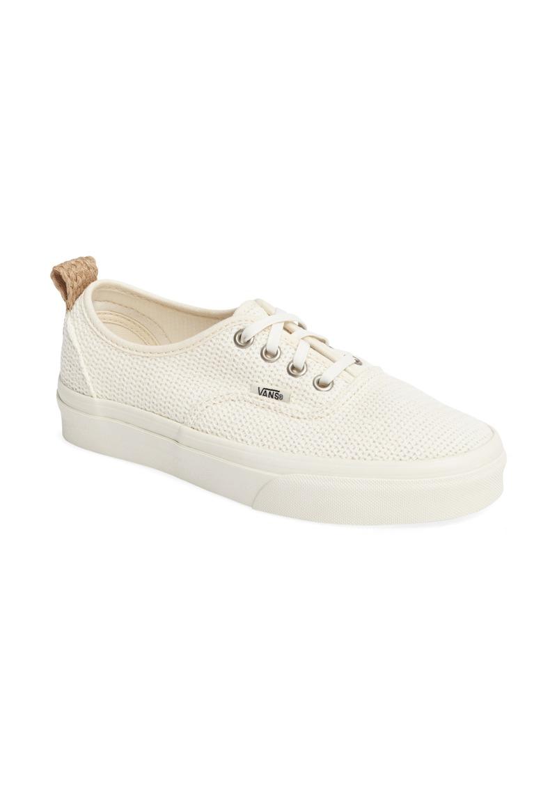 c1ad75a5896c6b On Sale today! Vans Vans Um Authentic PT Sneaker (Women)
