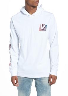 Vans Van Doren Hooded T-Shirt