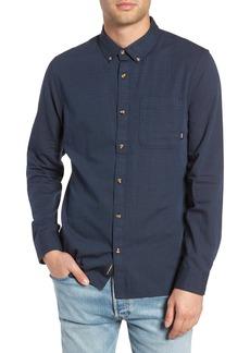 Vans Wakefield Woven Shirt