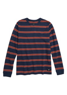 Vans Watson Stripe Shirt (Big Boys)