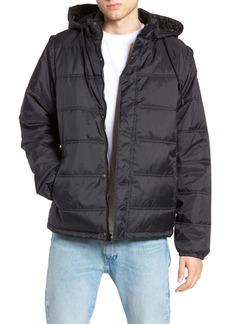 Vans Whitford 3-In-1 Hooded Jacket