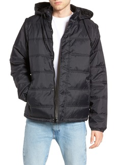 Vans Whitford 3-In-1 Hooded Jacket