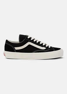 Vans Women's OG Authentic LX Canvas Sneakers