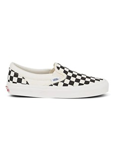 Vans Women's OG Classic Slip-On Sneakers