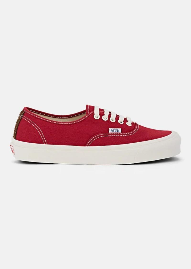 Vans Women's OG Style 36 LX Canvas Sneakers