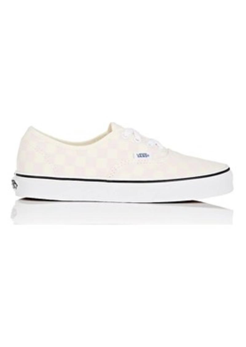 Vans Vans Women s Authentic Canvas Sneakers  322589b039