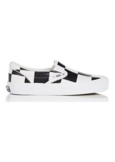 Vans Women's BNY Sole Series: Women's OG Classic Leather Sneakers