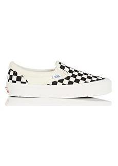 Vans Women's OG Classic Slip-On Sneakers