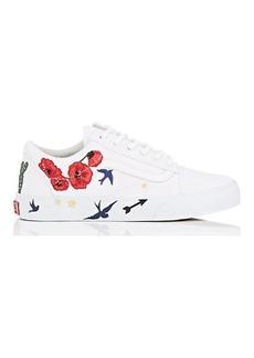 Vans Women's Women's Old Skool Desert Embellish Sneakers