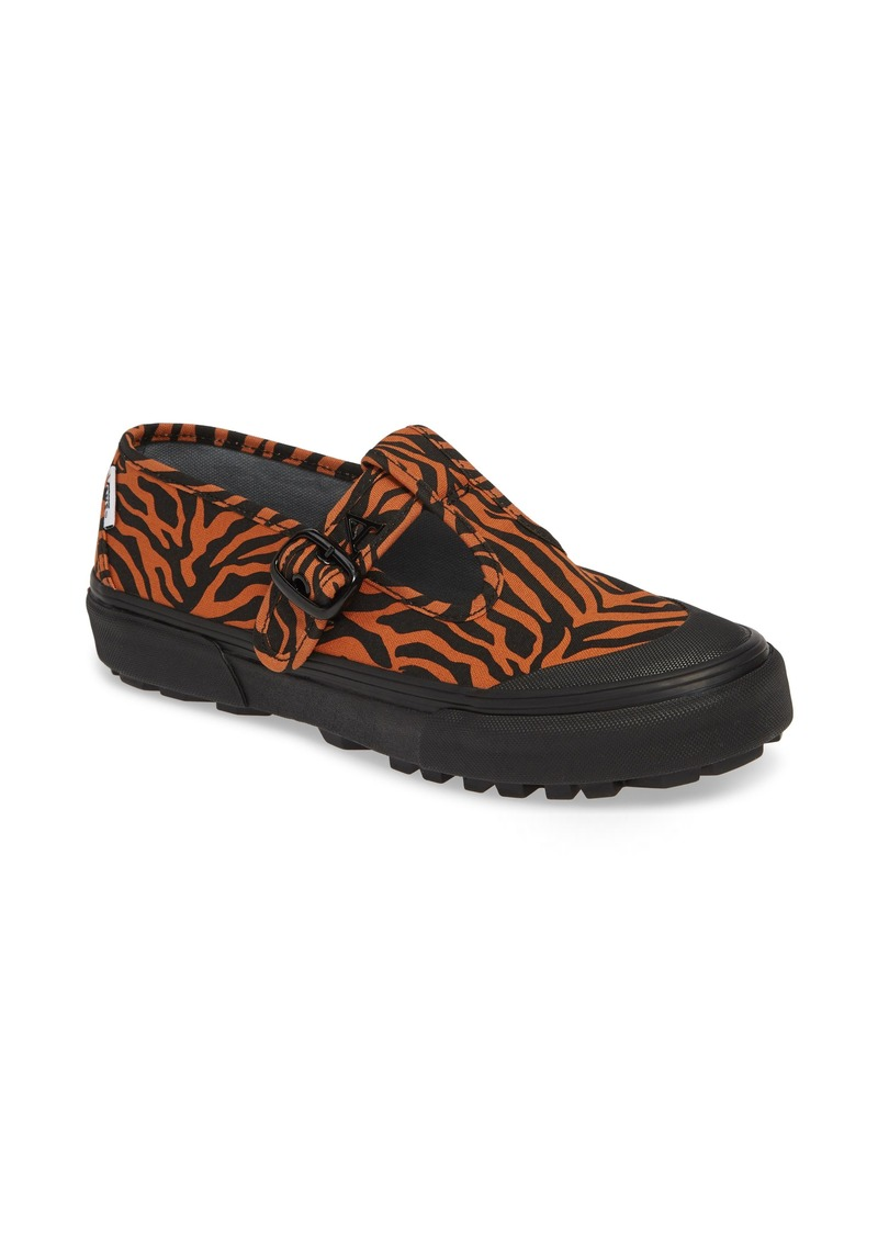 ad477580d Vans Vans x Ashley Williams Style 38 Tiger Sneaker (Unisex) | Shoes