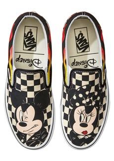 Vans x Disney Classic Slip-On (Men)
