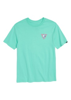 Vans x Disney Mickey's 90th Anniversary Classic T-Shirt (Big Boys)