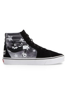 Vans x Disney Mickey's 90th Anniversary SK8-Hi Sneaker (Men)