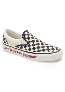 Vans x Fast Times at Ridgemont High Sneaker (Men)