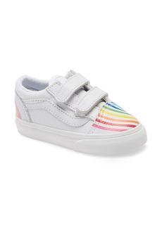 Vans x FLOUR SHOP Kids' Old Skool Sneaker (Baby, Walker, Toddler & Little Kid)