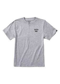 Vans x Harry Potter™ Crest T-Shirt (Big Boys)