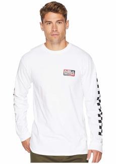 Vans X Independent Long Sleeve T-Shirt