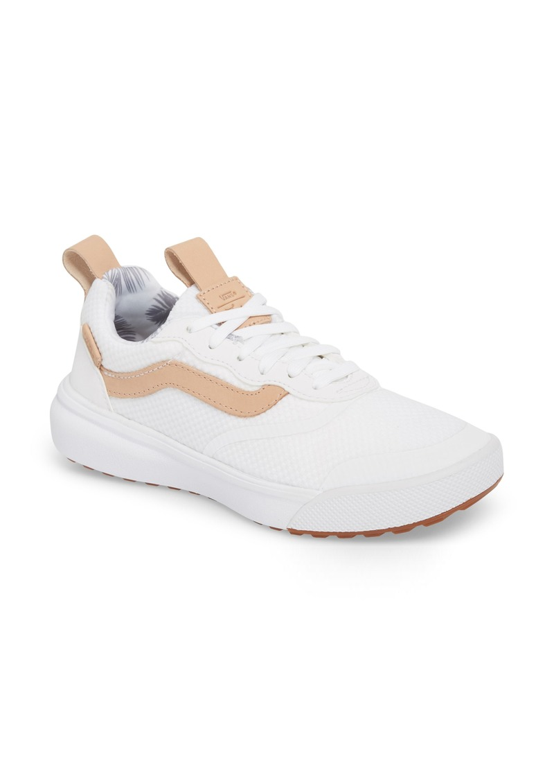 7722ba93324 Vans Vans x Leila Hurst UltraRange Rapidweld Sneaker (Women)