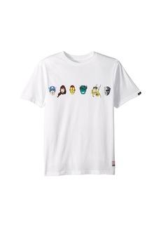 Vans X Marvel® Avengers T-Shirt (Big Kids)