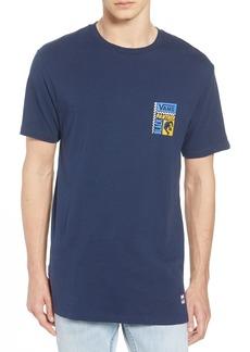 Vans x Marvel Black Panther T-Shirt