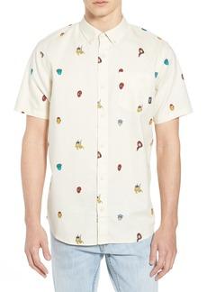 Vans x Marvel Houser Woven Shirt