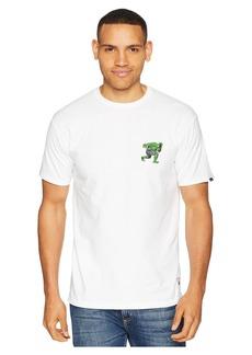 Vans X Marvel Hulk T-Shirt