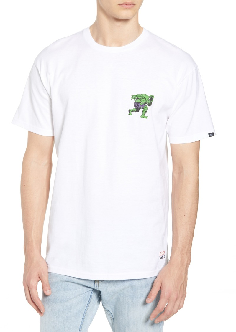 64e7a7ecca x Marvel® Hulk T-Shirt