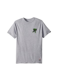 Vans X Marvel® Hulk T-Shirt (Big Kids)