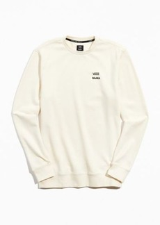 Vans X MoMA Crew Neck Sweatshirt