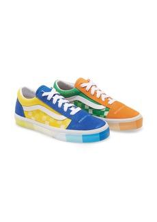 Vans x MoMA Old Skool Sneaker (Toddler, Little Kid & Big Kid)
