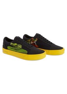 Vans x National Geographic Old Skool Sneaker (Men)