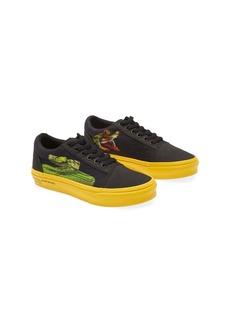 Vans x National Geographic Old Skool Sneaker (Toddler & Little Kid)