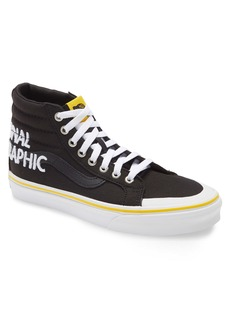Vans x National Geographic Sk8-Hi Reissue 138 Sneaker (Men)