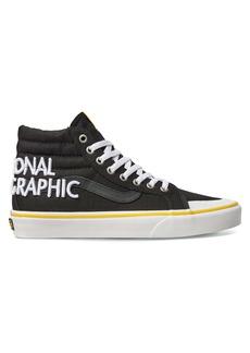 Vans x National Geographic Sk8-Hi Reissue 138 Sneaker (Men)