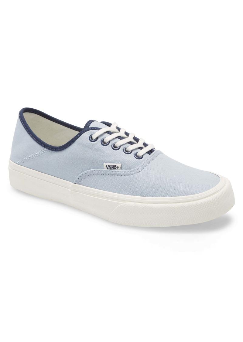 Vans x Pilgrim Surf + Supply Authentic Low-Top Sneaker (Men)