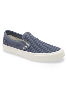 Vans x Pilgrim Surf + Supply Classic Slip-On Sneaker (Men)