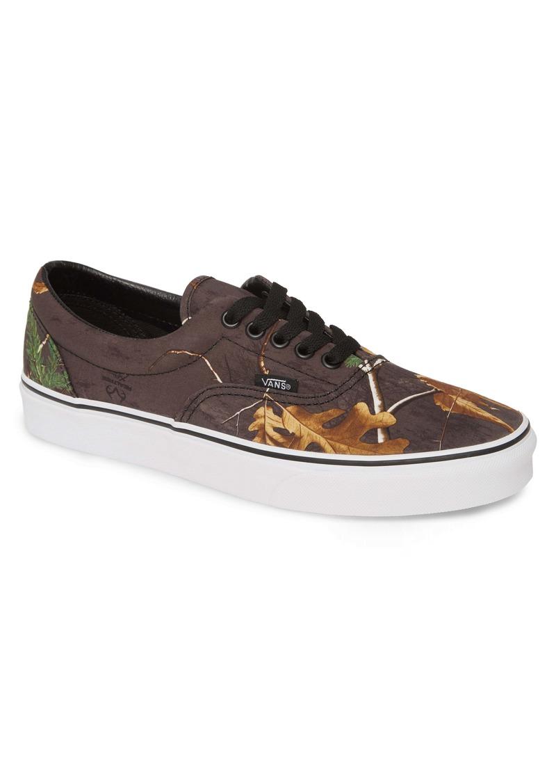 Vans x Realtree Era Sneaker (Men)